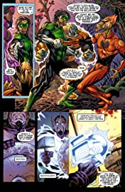Green Lantern: New Guardians (2011-2015) #12