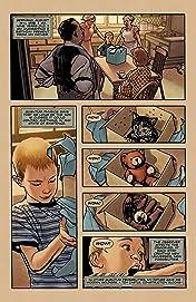 Before Watchmen: Dr. Manhattan #1 (of 4)