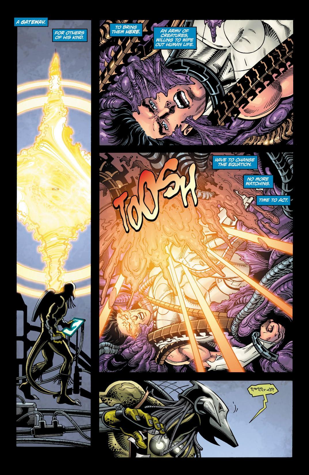 Superman (2011-2016) #12