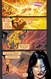 The Fury of Firestorm: The Nuclear Men (2011-2013) #12