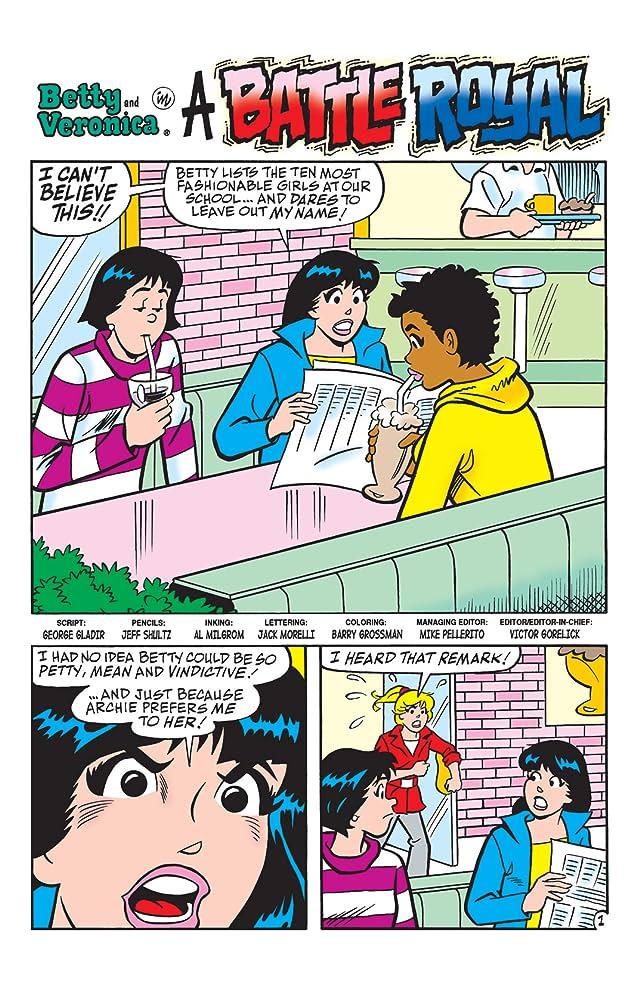 Betty & Veronica #234