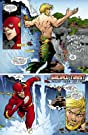 click for super-sized previews of JLA: Classified #26
