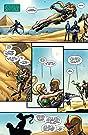 click for super-sized previews of Nova (2007-2010) #33