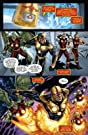 click for super-sized previews of Nova (2007-2010) #29