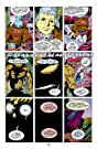 click for super-sized previews of Legion of Super-Heroes (1989-2000) #15