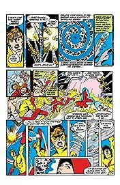 New Teen Titans (1980-1988) #17