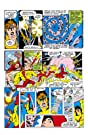 click for super-sized previews of New Teen Titans (1980-1988) #17