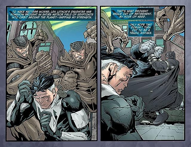 Superman Beyond (2012-2013) #7