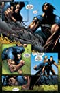 click for super-sized previews of Wolverine (2003-2009) #45
