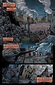 Red Sonja Vs. Thulsa Doom #4 (of 4)