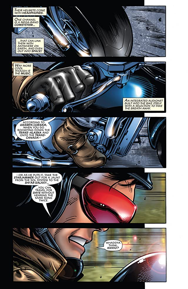 X-Men Forever (2009-2010) #18