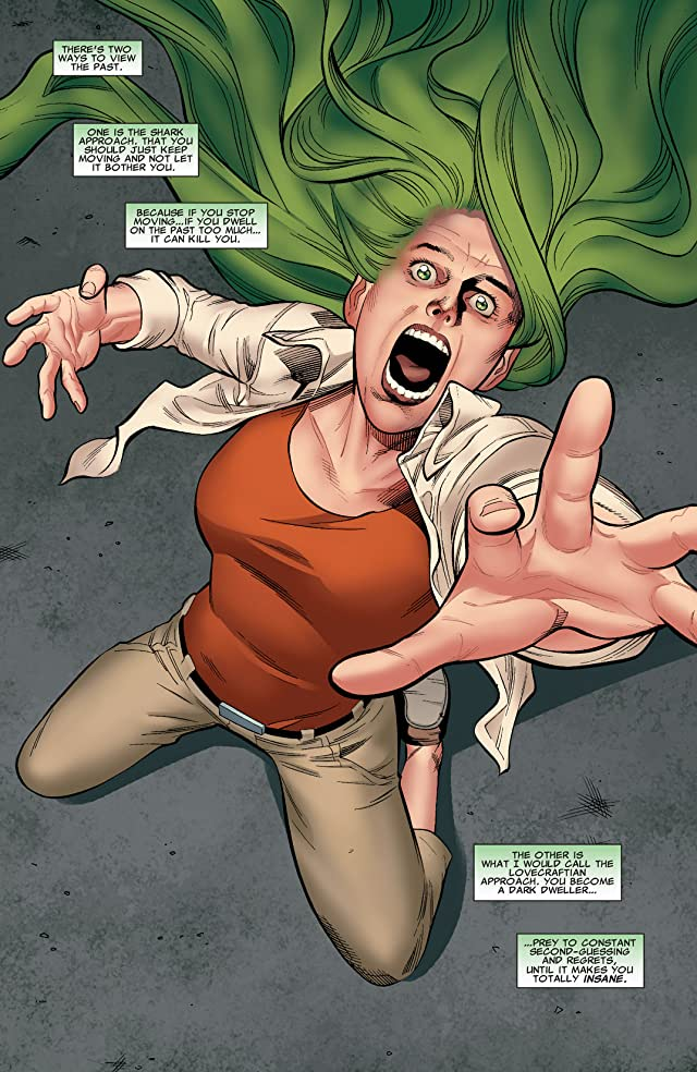 click for super-sized previews of X-Factor (2005-2013) #243