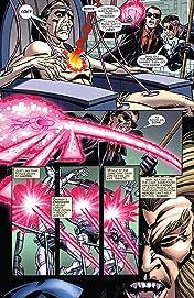 X-Men Forever (2009-2010) #20