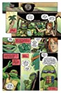 click for super-sized previews of Teenage Mutant Ninja Turtles Micro Series #7: April