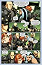 click for super-sized previews of Runaways (2008-2009) #1