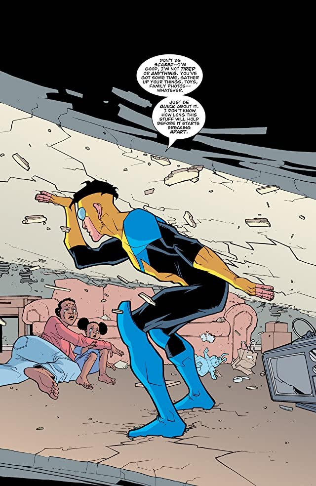 click for super-sized previews of Invincible #18