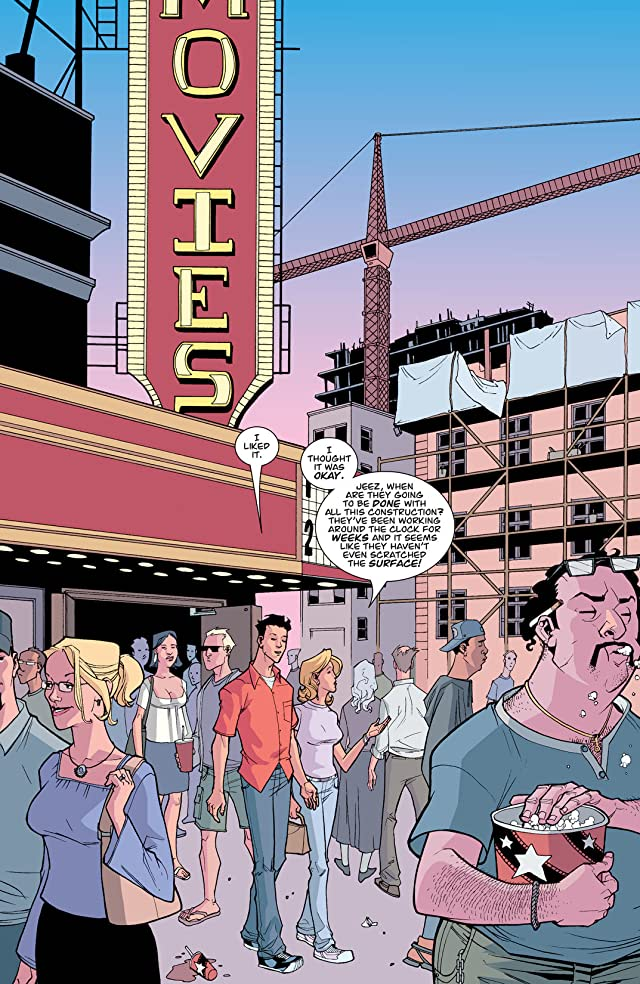 click for super-sized previews of Invincible #17