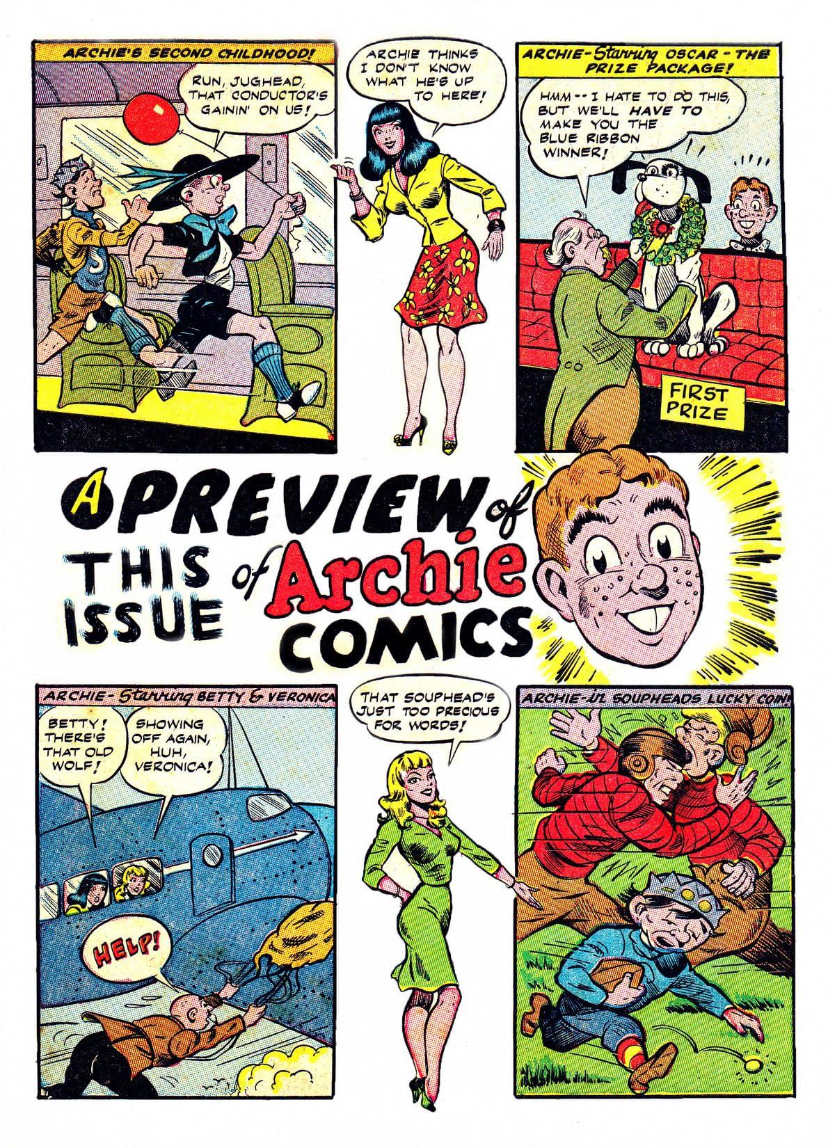 Archie #5