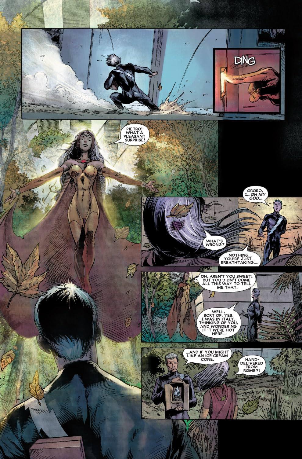 Black Panther (2005-2008) #7