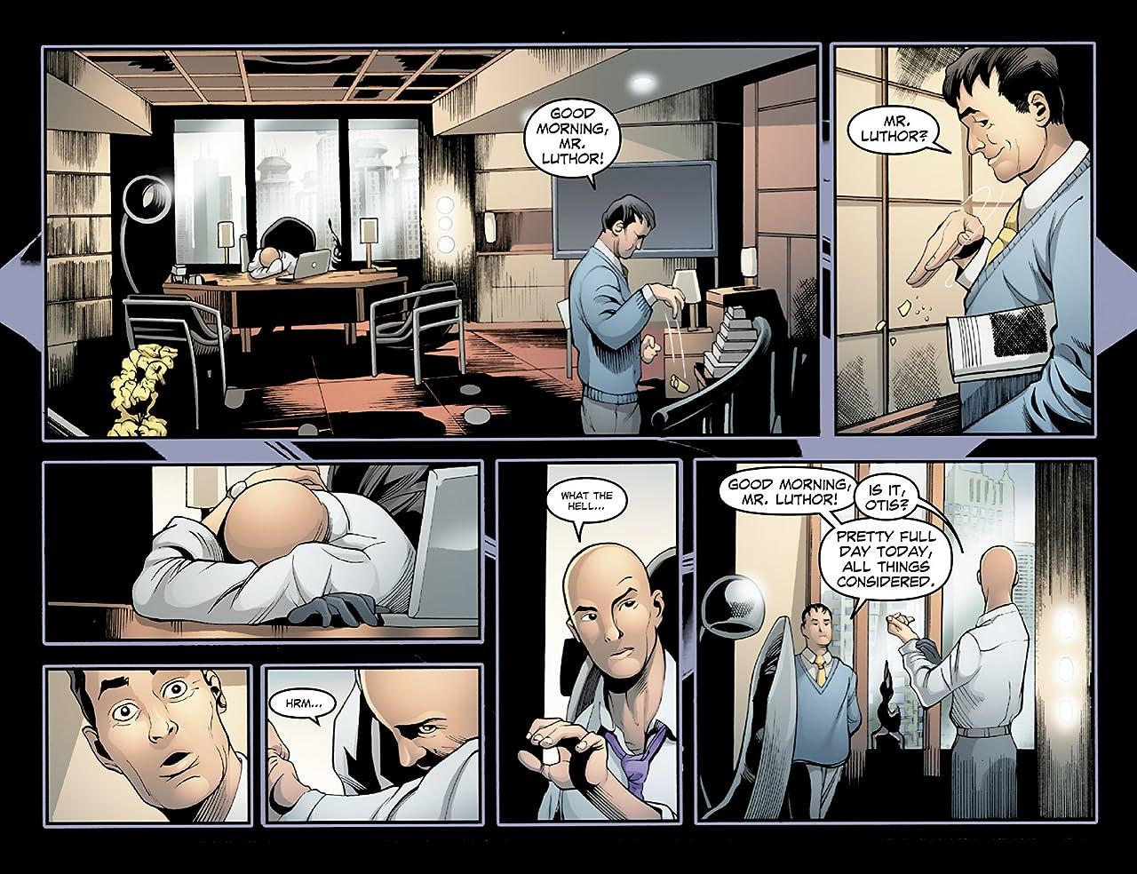 Smallville: Season 11 #14
