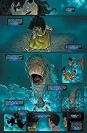 Fathom: Blue Descent #1