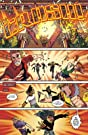 click for super-sized previews of New Crusaders: Rise of the Heroes #1