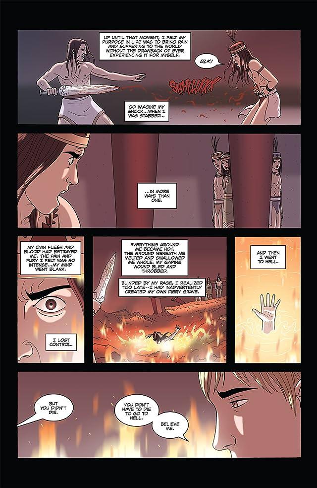 The Sword #24