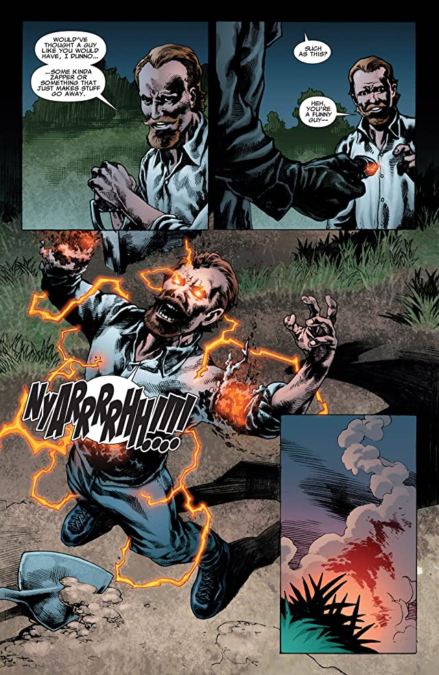 click for super-sized previews of X-Factor (2005-2013) #200