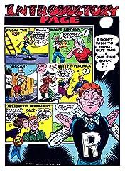 Archie #8