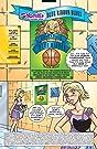 click for super-sized previews of Sabrina Manga #2