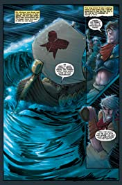 Ray Harryhausen Presents: Jason & the Argonauts - Kingdom of Hades #1