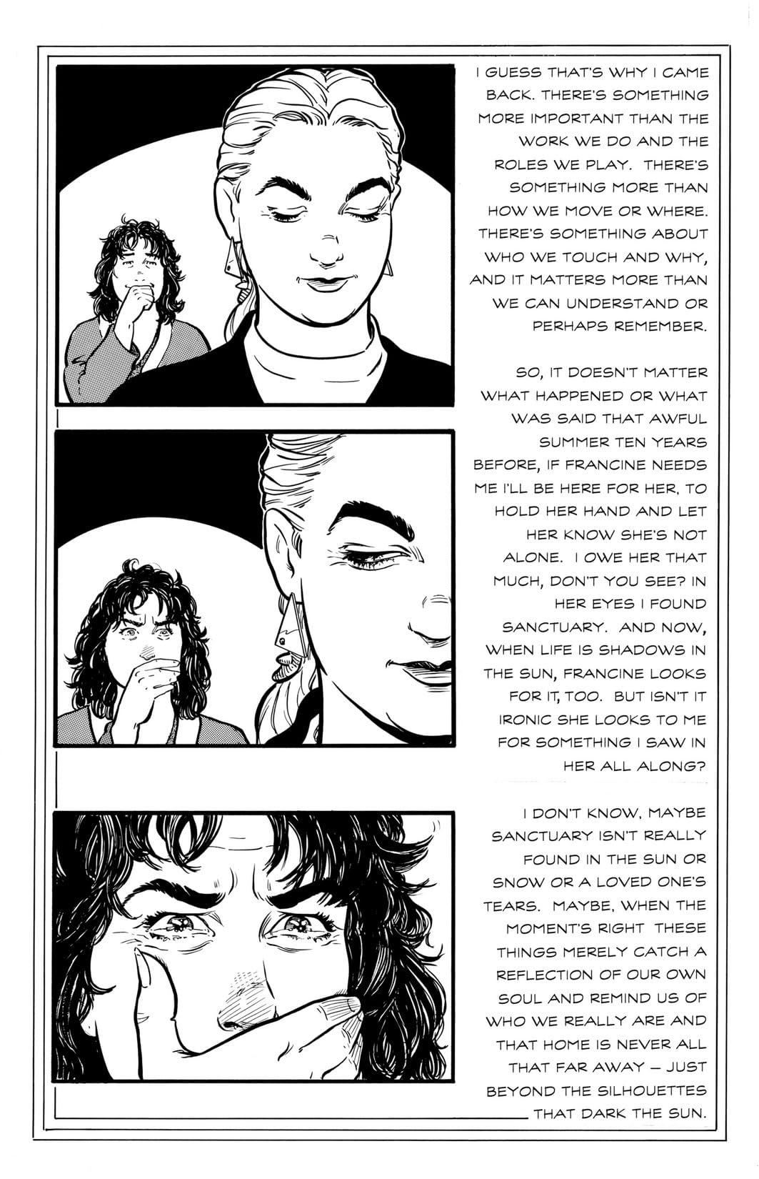 Strangers in Paradise Vol. 3 #19