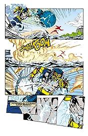 The Flash (1987-2009) #111