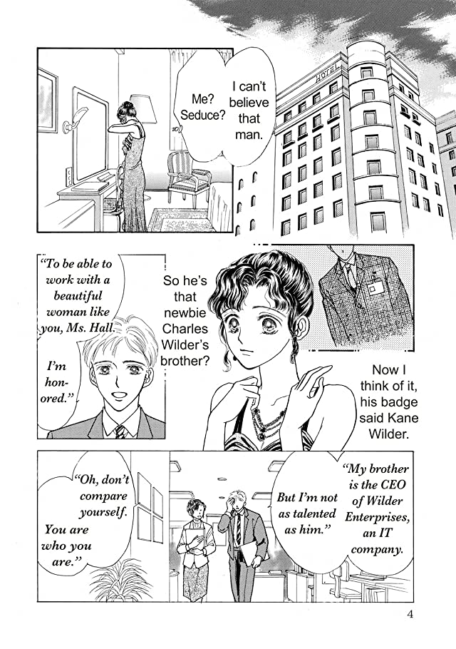 click for super-sized previews of A Wife in Time: Preview