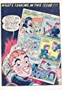 click for super-sized previews of Archie #4