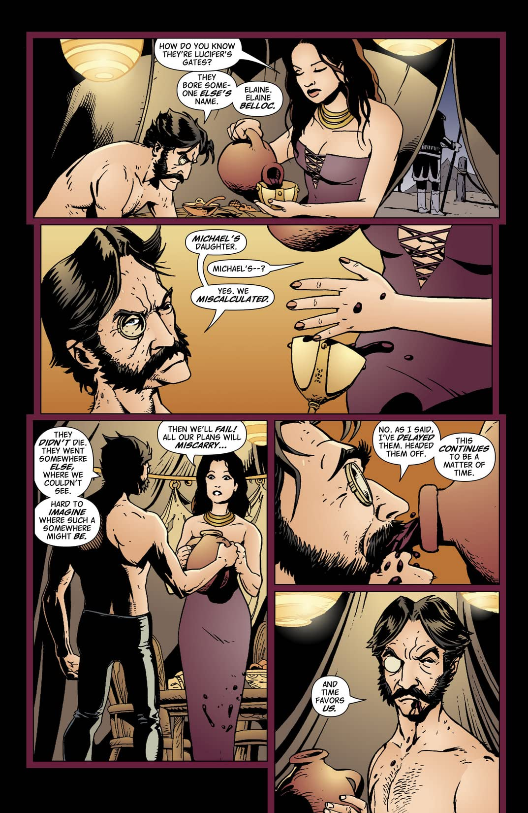 Lucifer #60