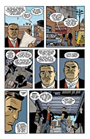 Before Watchmen: Minutemen #3 (of 6)
