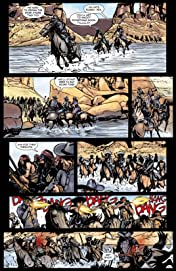 Jonah Hex (2006-2011) #47