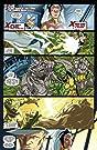 Cloak and Dagger Vol. 3 #1
