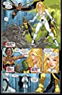click for super-sized previews of Cloak and Dagger Vol. 3 #1