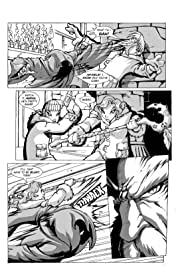I Hunt Monsters Vol. 2 #7