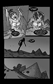 I Hunt Monsters Vol. 2 #5