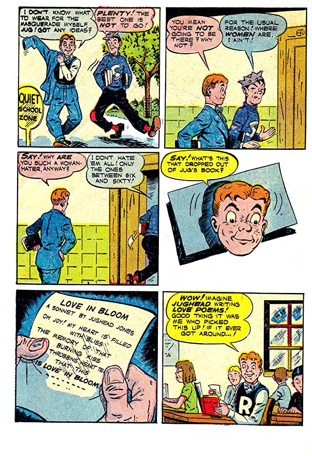 Archie #15