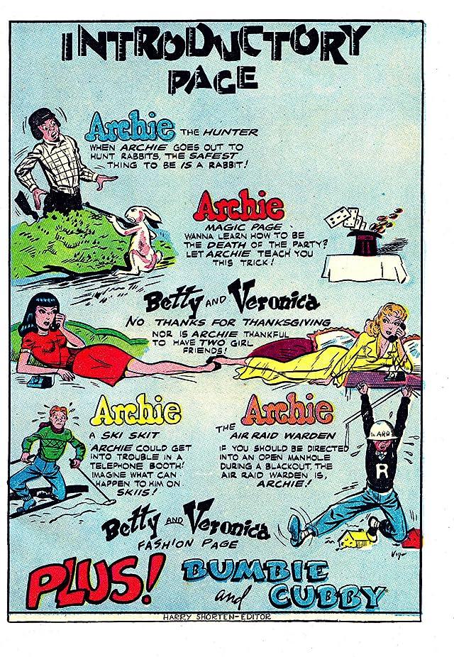 Archie #12