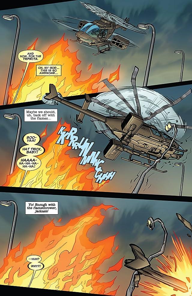 Deadpool (2008-2012) #60