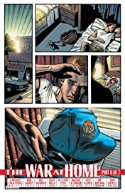 Amazing Spider-Man (1999-2013) #537
