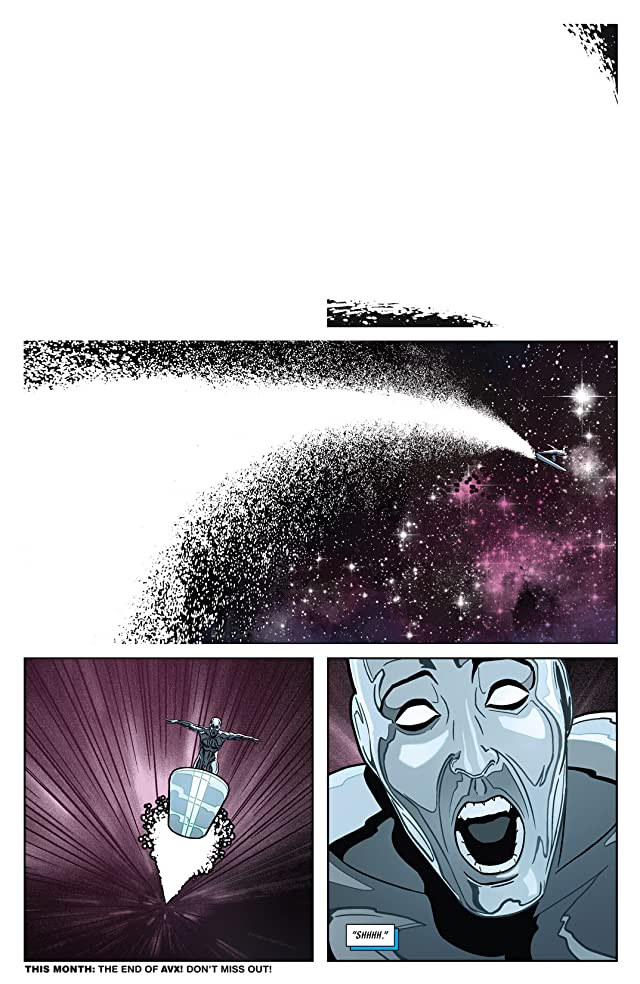 click for super-sized previews of Defenders (2011-2012) #10