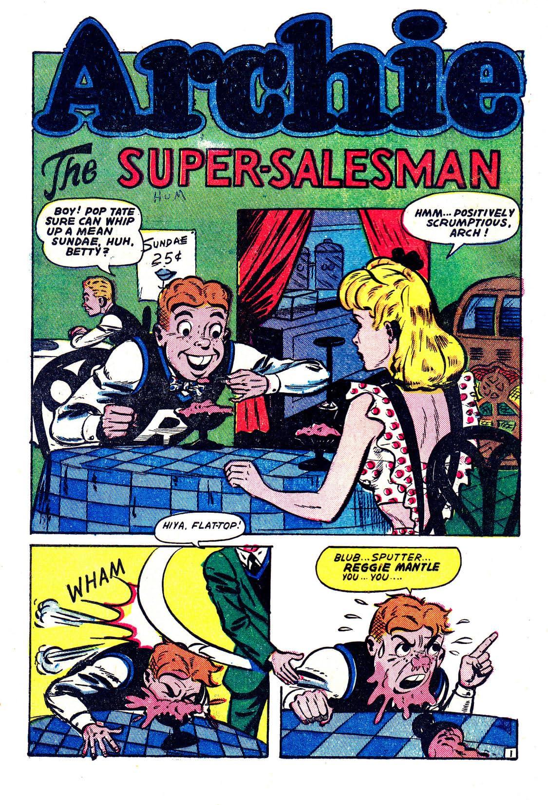 Archie #13