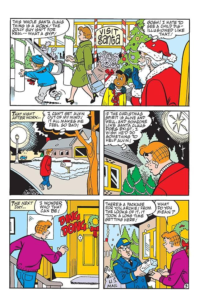 Archie #571