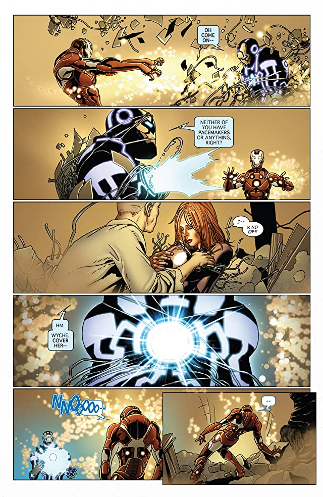 click for super-sized previews of Invincible Iron Man (2008-2012) #524